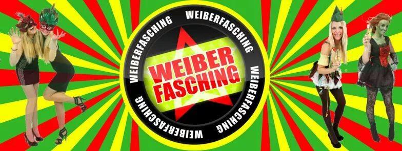 weiberfasching
